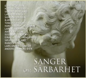 Various artists - Sanger om sårbarhet (Songs of vulnerability)