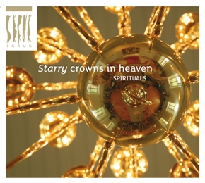 Skruk - Starry crowns in heaven
