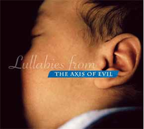 Various artists - Lullabies from the axis of evil