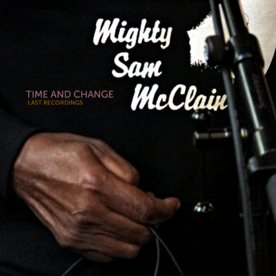 Time and Change – Last recordings
