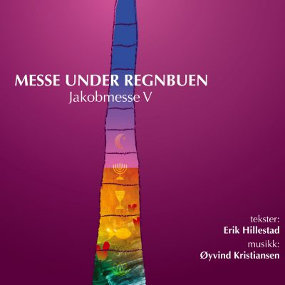 Messe under regnbuen. Jakobmesse 5
