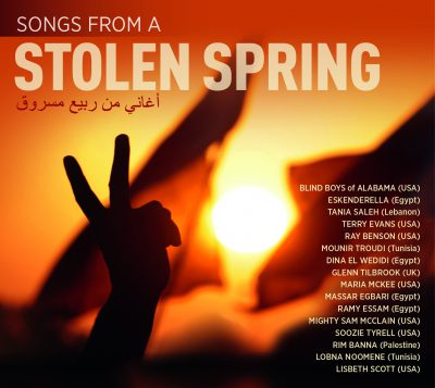 Songs From A Stolen Spring