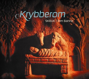 SKRUK and Rim Banna - Krybberom (The room of the cradle)