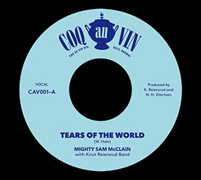 Tears of The World (single)