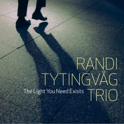 The Light You Need Exist – Singel